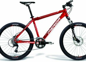 Велосипед Merida Matts TFS XC 300-D