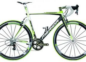 Велосипед Merida Reacto Team-20