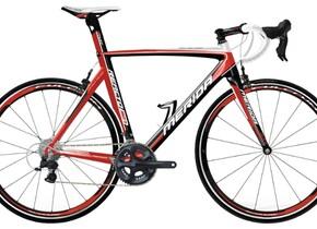 Велосипед Merida Reacto 907