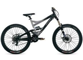 Велосипед Specialized Enduro SX Trail II