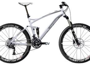 Велосипед Merida One-Forty XT-Edition