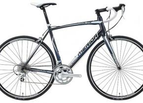 Велосипед Merida Ride Lite 91-com