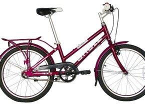 Велосипед Shulz Bubble-3 Lady