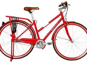 Велосипед Shulz Roadkiller Lady