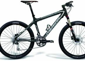 Велосипед Merida Carbon FLX Special Edition-D