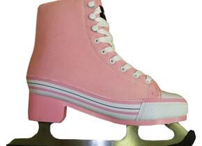 Коньки Fora PW-215BHP Urban Pink (подростковые)