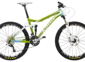 Велосипед Kona Hei Hei 100