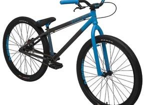 Велосипед NS Bikes Holy 1 24