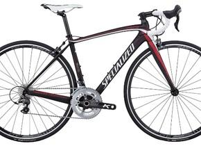 Велосипед Specialized Amira SL4 Expert Compact