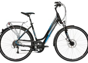 Велосипед Corratec Fashion Lady