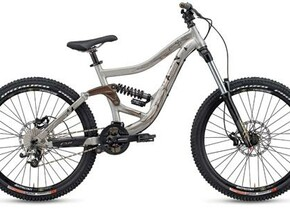 Велосипед Specialized BigHit FSR II