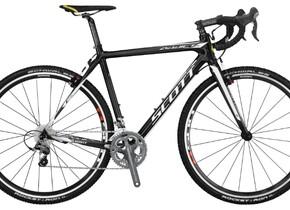 Велосипед Scott Addict CX