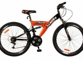 Велосипед Comanche Ranger Texas DS