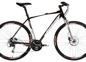 Велосипед Merida Crossway 500