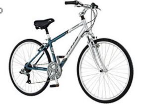 Велосипед KHS Eastwood
