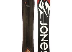 Сноуборд Jones Snowboards Hovercraft Split