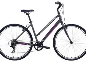 Велосипед Specialized Crossroads Step-Through