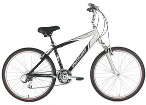 Велосипед Specialized Expedition Limited