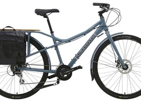 Велосипед Kona Minute