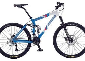 Велосипед Atom FR Team
