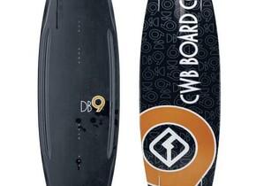 Вейк CWB DB9