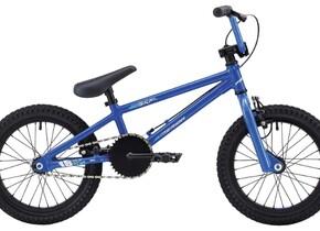 Велосипед Merida Brad 16