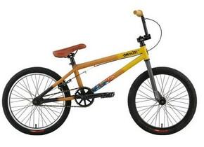 Велосипед Specialized Fuse 2