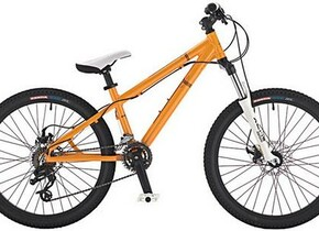 Велосипед KHS DJ24