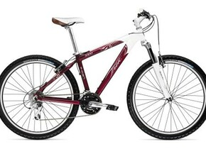 Велосипед Trek 4300 WSD