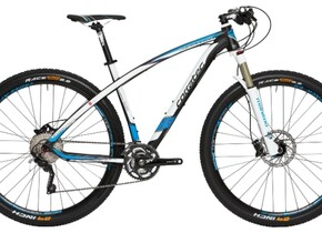 Велосипед Corratec Superbow Team 29