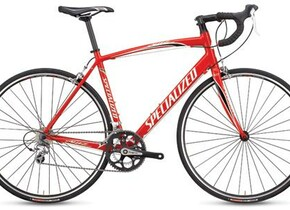 Велосипед Specialized Allez Double