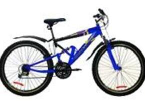 Велосипед Challenger Desperado