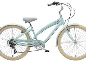Велосипед Nirve Classic Ladies 7 Spd