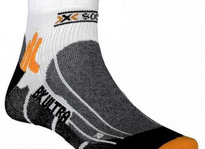 НоскиX-SOCKS BIKING ULTRALIGHT White