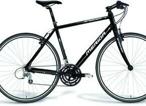 Велосипед Merida Speeder T2 / -Lady