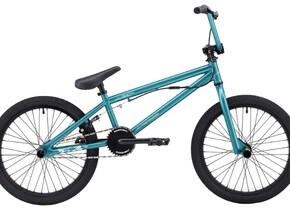Велосипед Merida Brad 5