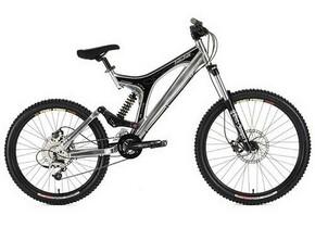 Велосипед Specialized BigHit Comp