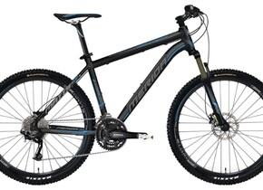 Велосипед Merida Matts TFS 600