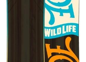 Сноуборд Ride Wild Life