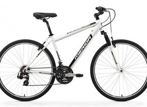 Велосипед Merida Crossway 5-V