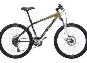 Велосипед Kona CINDER CONE