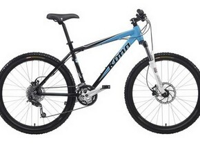 Велосипед Kona BLAST