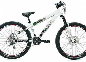 Велосипед LeaderFox COCAINE