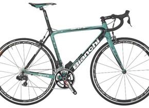 Велосипед Bianchi Sempre Pro Ultegra Di2 Compact Racing Quattro