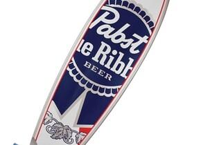 Скейт Santa Cruz PBC PBR Pintail Cruzer