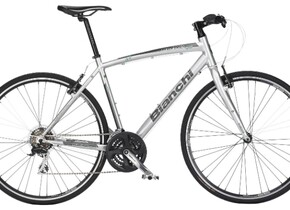 Велосипед Bianchi Camaleonte 1