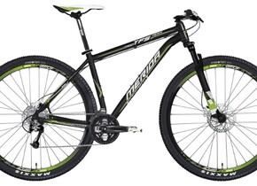 Велосипед Merida Big.Nine TFS 300