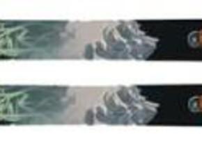 Лыжи Icelantic Pilgrim