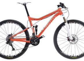 Велосипед Kona Hei Hei 2-9 SE