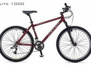 Велосипед KHS Alite 1000